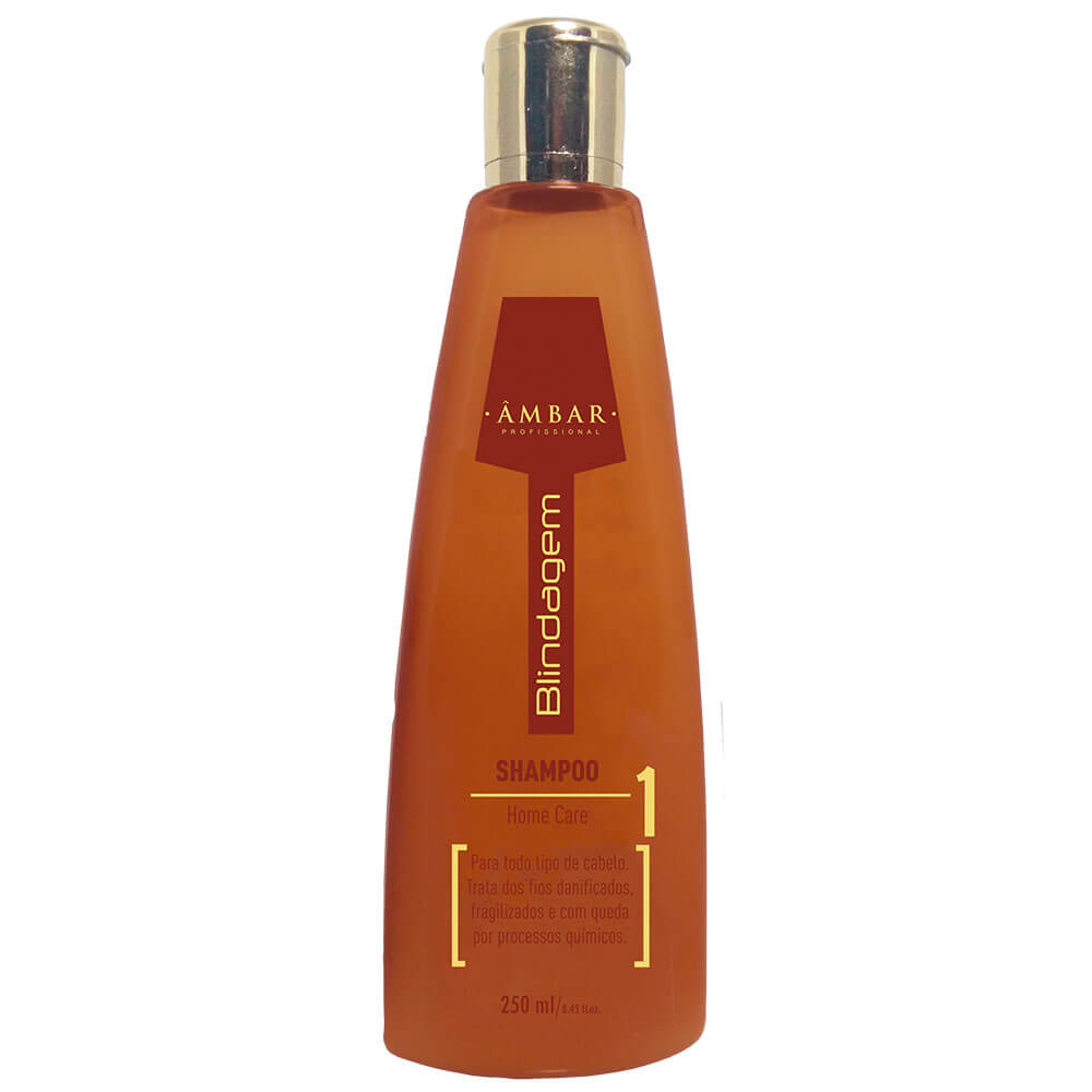 Shampoo Blindagem 250ml